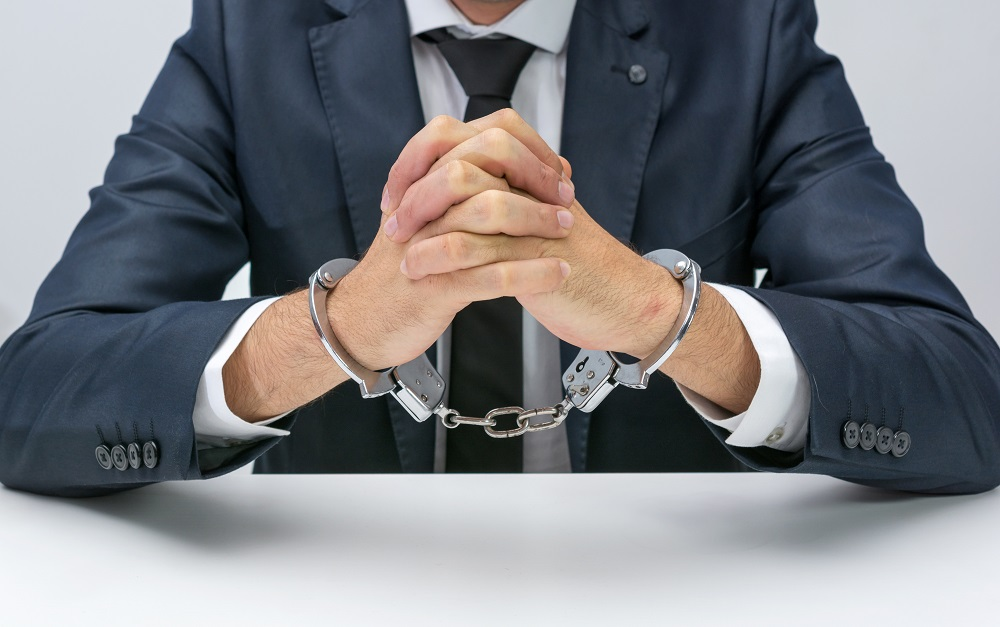 White Collar Criminal Defense